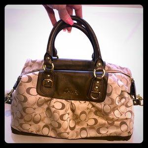 Coach Totes Bag